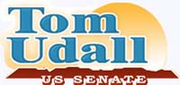 Vote Tom Udall for our environment