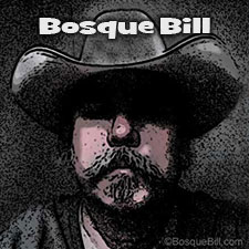 About Bosque Bill